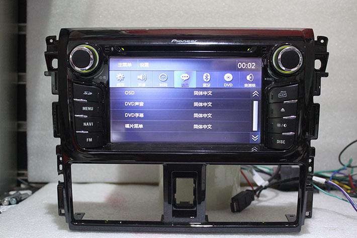 新速腾专车专用导航_AVIC-F5203_专车专用一体机_先锋pioneer_产品信息_