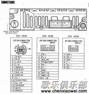 on 1992 Honda Accord Fuel Pump Relay Location