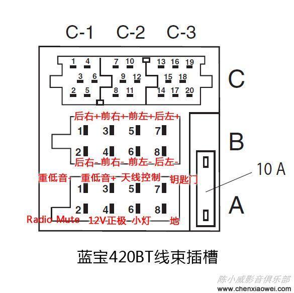 cd机接线图_五菱宏光cd机接线图_骊威cd机接线图_本田