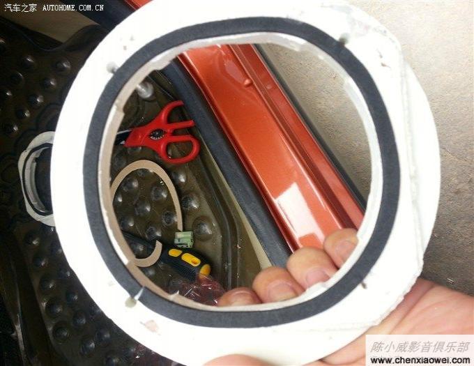 乐驰改装汽车音响 CD机 喇叭 阿尔派 CDE 110C 大功率CD机 音源纯高清图片